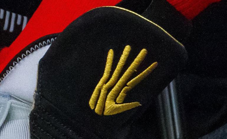 Klaw ロゴ