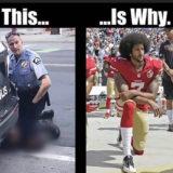 白人警官が黒人男性を殺害。NBA選手も怒りを表明