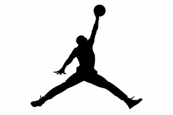 ジョーダン ジャンプマン ロゴ