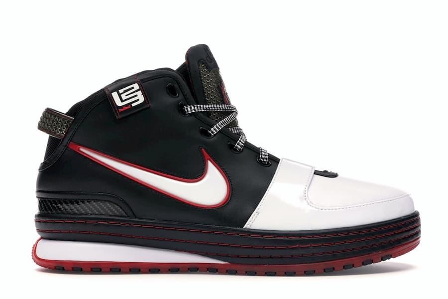 Nike LeBron 6 Bred