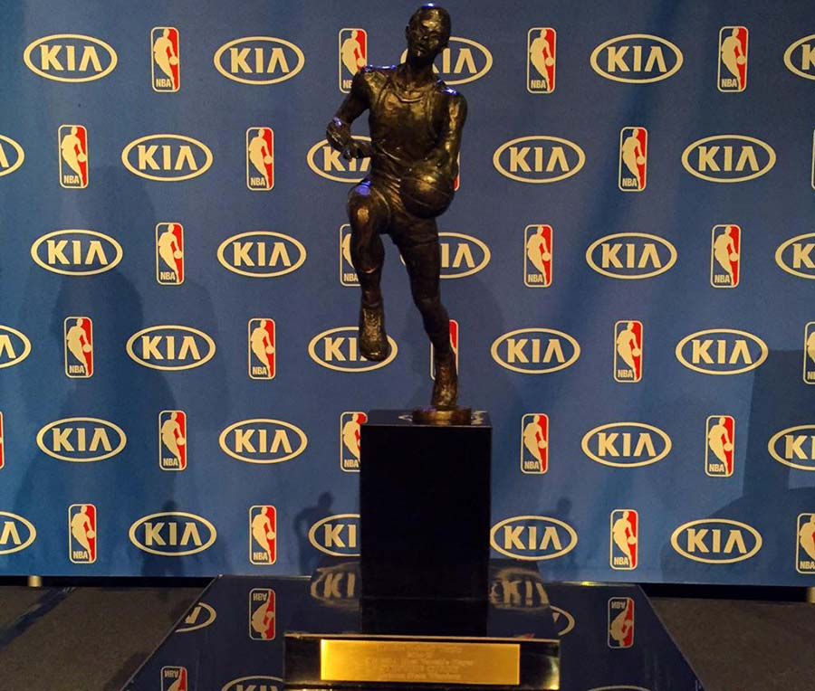 Maurice Podoloff Trophy
