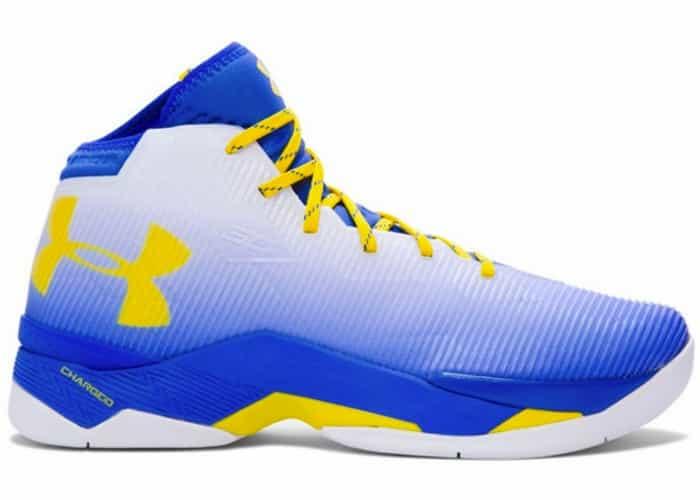 UA Curry 2.5 73-9