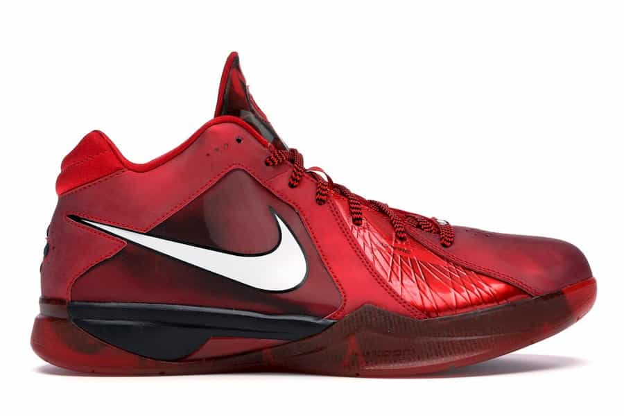Nike KD 3 All star