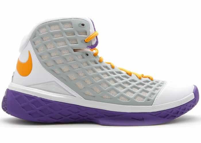 Nike Kobe 3 Lakers