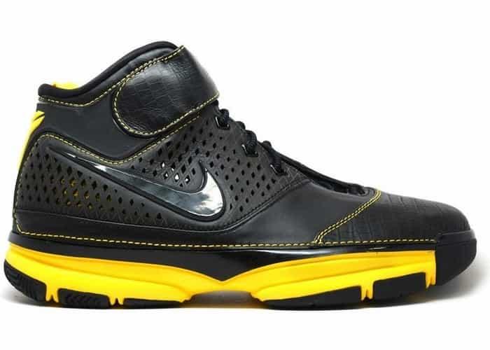 Nike Zoom Kobe 2 Carpe Diem