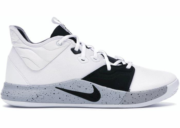 Nike PG 3 Moon